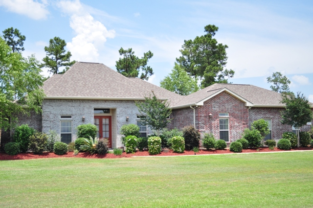 1682 North Woodland Forest Drive
